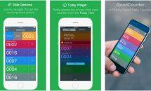 iPhone/iPadアプリセール 2016/12/29 – 複数のストップウォッチを動作『GoodCounter』などが無料に
