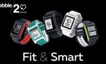 Fitbitが「Pebble」を買収か、Pebbleブランド廃止とも