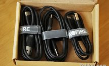 (値下げ情報を更新)200個限定クーポン、EnacFire USB Type C ケーブル 3本セット値下げ実施中
