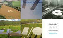 Google I/O 2017 の開催日と会場、謎解き問題で公開