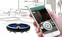 (期間限定クーポン)Wi-Fiとカメラ搭載のロボット掃除機『JISIWEI S+』製品レビュー