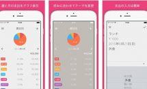 iPhone/iPadアプリセール 2016/1/4 – 家計簿・支出管理『Spends』などが無料に