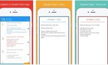 iPhone/iPadアプリセール 2016/1/6 – シンプルな日記アプリ「Dayless」などが無料に