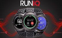 ニューバランス、スマートウォッチ『Run IQ』発表―スペック・価格・発売日