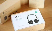 AUKEYのクーポン&レビュー祭り、第2弾「耳掛け式Bluetoothヘッドホン EP-B26」開封~試用
