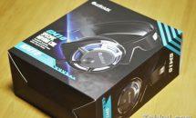 期限2/27、4製品向け共通クーポン―第2弾Audiomx ゲーミング ヘッドセット「GM10」開封レビュー