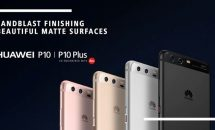 Huawei P10 / P10 Plus 発表、LeicaデュアルカメラやRAM6GBなどスペック・価格・発売日