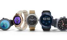 LG Watch Sport / Style 発表、スペック・価格・発売日・対応周波数 #スマートウォッチ