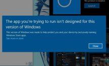 Windows 10 Cloud、フルバージョンのWindowsにアップグレードできる可能性
