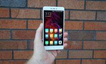 Xiaomi Redmi Note 4Xの開封、ハンズオン動画が公開される