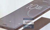 ソニー未発表Xperia XZ Premiumとする画像リーク、5月7日リリースか