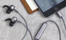 300個限定で20%OFF、Anker SoundBuds Digital IE10 (Lightning端子イヤホン) 発売