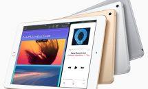 Apple、9.7インチ「iPad」発表―価格・発売日・対応周波数