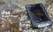 RAM6GB「Lenovo ZUK Z2 Pro」や防水IP68「Ulefone ARMOR」など3機種の割引クーポン配布中、Banggood
