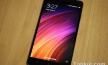 Xiaomi Redmi Note 4X開封レビュー/GearBest 3周年記念Vol.1