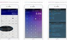iPhone/iPadアプリセール 2016/3/7 – コピペなど多機能な電卓『CALC Swift』などが無料に