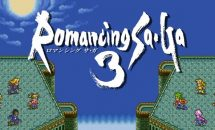 リマスター版『ロマンシング サ・ガ3』の制作発表、iOS/AndroidとVitaでプレイ可能に