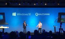 ARM版Windows 10搭載PCは2017年内に発売予定、常時接続セルラーPCへ