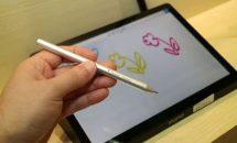 1024段階ペン対応ミニPC『New PiPO X10』と『PiPO X11』発表、デュアルブートなどスペック