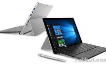 筆圧感知12.3型『Chuwi SurBook』発表、SurfaceデザインにRAM6GBなどスペック