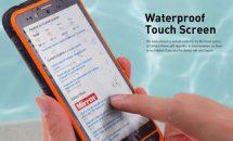 海中で使える防水4.7型『Ulefone ARMOR』のスペック・価格・対応周波数