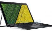 ペン対応『Acer Aspire Switch 3 Pro』の画像リーク、まもなく発表へ