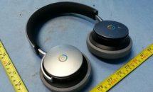 Googleブランドの無線ヘッドホン『GID5B』がFCC通過、画像とスペック