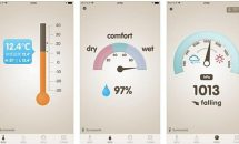 iPhone/iPadアプリセール 2016/4/25 – 不快指数も表示『温湿度計』やバーコードを保存『BoomBar』などが無料に