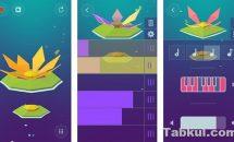 """Apple""""今週の無料 App""""は『Lily』、視覚的な音楽制作iOSアプリ"""