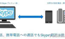 Skype通話で日本語のリアルタイム翻訳が可能に、「Microsoft Translator ライブ機能の使い方」など動画2つ