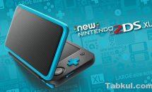 任天堂、海外で『New Nintendo 2DS XL』発表―価格・発売日