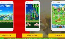 Android版スーパーマリオ ラン v2.1.0アップデート配信、複数の新機能を追加