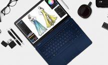 1024段階ペン+世界最薄2in1『ASUS ZenBook Flip S』(UX370UA)発表、スペック・価格・発売時期