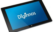 ドスパラ、メモリ4GB搭載10.1型Winタブ『Diginnos DG-D10IW3SL』発売―スペック・価格