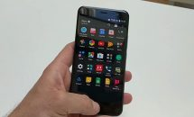 HTC U11のハンズオン動画3つ、握ってカメラ起動などエッジ・センス操作方法ほか