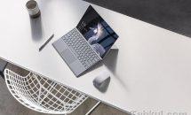 Microsoft、LTE通信対応『New Surface Pro』発表―発売日・価格・動画