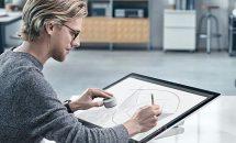 日本マイクロソフト、筆圧感知4,096に向上のSurfaceペンなど4つのアクセサリー価格を発表・発売日