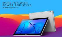 ファーウェイ・ジャパン、約2万円のLTE対応9.6型『MediaPad T3 10』発表–スペック・価格・発売日