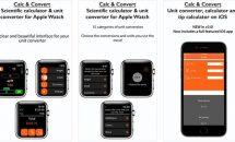 iPhone/iPadアプリセール 2016/5/2 – Apple Watch対応の単位変換できる電卓『Calc & Convert』などが無料に