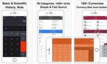 iPhone/iPadアプリセール 2016/5/6 – 通貨レート自動更新のシンプルな電卓『Spark Pro』などが無料に