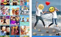 iPhone/iPadアプリセール 2016/5/27 – 写真に絵文字を『Emoji Camera』などが無料に