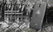 防水IP68/RAM4GB/5.5型「AGM X1」が2.9万円など、Geekbuyingで5周年記念スマホ最大70%OFFセール開催中