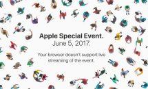 『WWDC2017』ライブ配信は6月6日午前2時スタート、10.5インチiPad ProやiPad mini 5など
