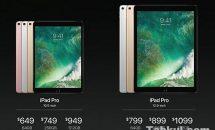 NTTドコモ、10.5インチ/12.9インチiPad Proの販売価格と「Go!Go!iPad割」キャンペーン発表
