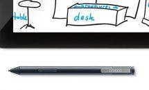 ワコム、Windows Ink対応スタイラスペン『Bamboo Ink』発表/発売日・価格・動画