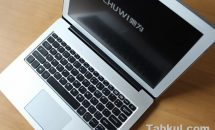 CHUWI LapBook 12.3製品レビュー、ドラクエXベンチマークスコアやディスク速度など