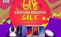 5.5型RAM4GB「Xiaomi Redmi Note 4」が20620円など、GeekbuyingでXiaomiブランドセール開催中