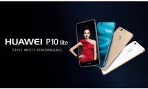 価格29980円のDSDS/5.2型『HUAWEI P10 lite』発表、スペック・発売日