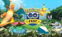 #ポケモンGO 1周年記念イベントや協力プレイ追加を予告