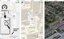 iPhone/iPadアプリセール 2016/6/18 – 移動速度に応じて地図が変化『SpeedZoomap』などが無料に